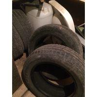 Шины Firestone 195х60R15-4 шт б/у(цена за шт)летние