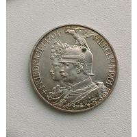 2 марки 1901 года