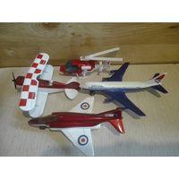 Модели авиации.Matchbox.