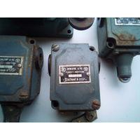 Выключатели автоматические ВП2112 и ВП16Л