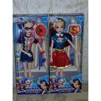 Кукла супер герой