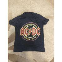 Майка AC DC