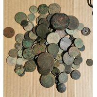 Монеты + разное