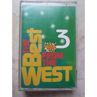 THE BEST FROM THE WEST 3
