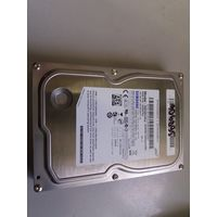 Жесткий диск SATA 250Gb Samsung HD251HJ (906895)