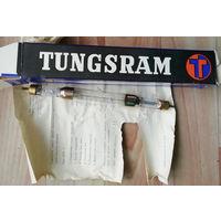 Ртутно-кварцевая лампа ПРК-4 Tungsram экспортный аналог