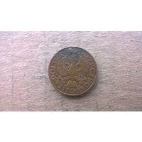 Польша 2 гроша 1932г. (D-4)
