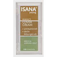 Консилер-корректор Isana Young Perfect Cover Cream