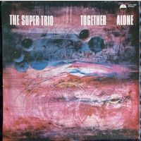 The Super Trio - Together Alone - Krem, Венгрия
