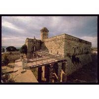 Куба Сьенфуэгос Крепость