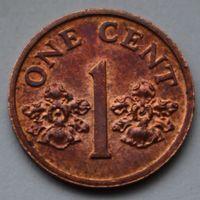 Сингапур, 1 цент 2000 г