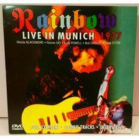 Rainbow - Live In Munich (1977), DVD9 + DVD5
