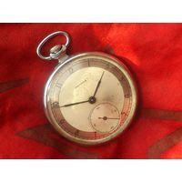 Часы МОЛНИЯ ТОНКАЯ из СССР 1963 года, 15 камней