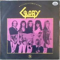 Glory - danger in this game, LP