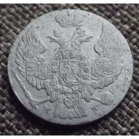 Польша. 10 грошей 1840