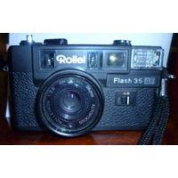 Фотоаппарат Rollei-