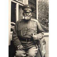 Старинная фотография РИА 1916 год