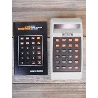 Калькулятор Corvus 415 (USA) - 1974 г.