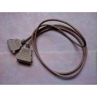 Шнур (кабель) для принтера (LPT разъем)