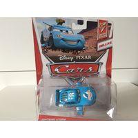 Машинка Тачки Штурмовой Молния Маквин Disney Pixar Cars Lightning Storm McQueen