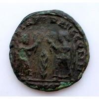 Монета Античная 10