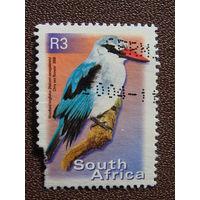 ЮАР 2000г. Птицы.