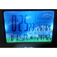 Метеостанция DIGION PTRS8750EZB