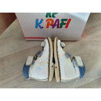 Ортопедическая обувь Kemal Pafi, в подарок много детской обуви