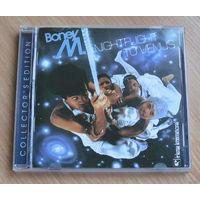 Boney M. - Nightflight To Venus (1978, Audio CD, ремастер 2012 года, +3 бонус-трэка)