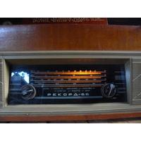 Радиола рекорд-66