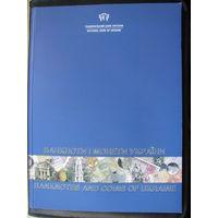 Каталог НБУ Банкноты и монеты 2005 Rare!