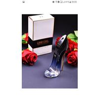 ОРИГИНАЛ. Parfume CAROLINA HERRERA GOOD GIRL В упаковке.
