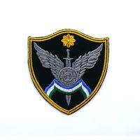 Шеврон Сил специальных операций Республики Узбекистан (распродажа коллекции)