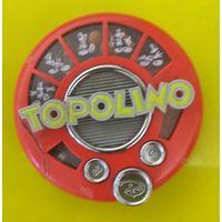 FM Radio Topolino Disney ФМ радиоприемник Дисней.  Наушников нет. Цена: 5 руб. Перед покупкой уточняйте наличие- лот выставлен на других площадках. Состояние – как на фото, смотрите внимательно - вы п