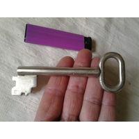 Ключ.Большой.