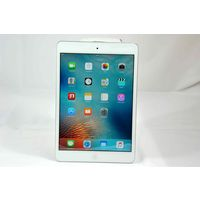 Планшет Apple iPad mini 16Gb Wi-Fi White (MD531RS/A)