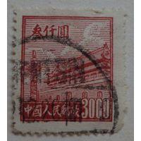 Китай.стандарт. архитектура