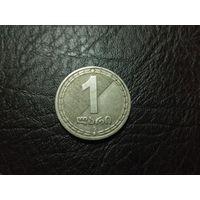 1 лари 2006