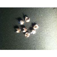 Конденсатор подстроечный КТ4-23, 6-25пФ (цена за 7шт)