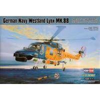 Hobby Boss 87239 1/72  German Navy (Bundesmarine) Westland Lynx Mk.88