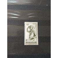 Французская колония Мадагаскар (4-9)