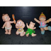 Куклы пупсы Винтаж