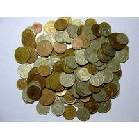 СССР.   Монеты  регулярного  чекана  1961-91гг  (перечень)