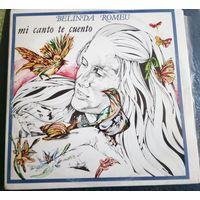 Belinda RomeuMe canto te cuento