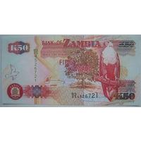 Замбия 50 квача 2009 г. (g)