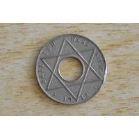 Британская Западная Африка 1/10 пенни 1912