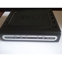 DSL-маршрутизатор D-Link DSL-2500U/BA/D4C