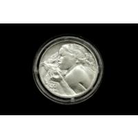 500 лир 1973. Сан-Марино
