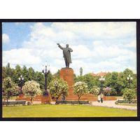 СССР ДМПК 1978 Вильнюс Ленин