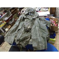 Защитный костюм(куртка и комбинезон) ОЗК.